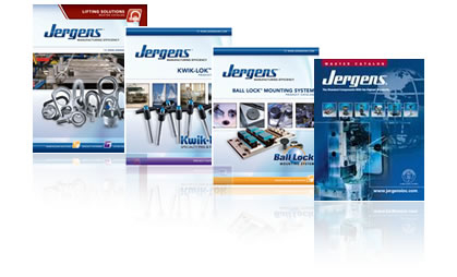 Jergens catalogs and literature