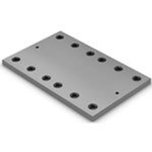 Picture for category Dual Station Subplate - Metric 650 x 400