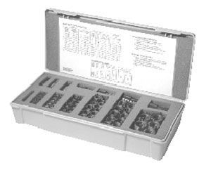 Picture for category Master Thread Repair Kits (Inch & Metric Sizes)