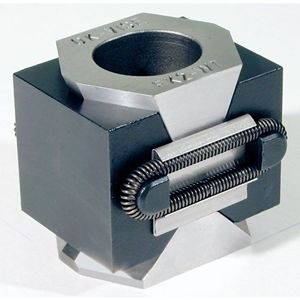 Picture of LOW-PROFILE CLAMP, W/SMOOTH JAWS
