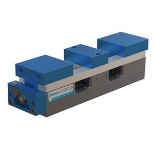 "Picture for category Hydraulic Production Vises 4"" (100 mm) Narrow"