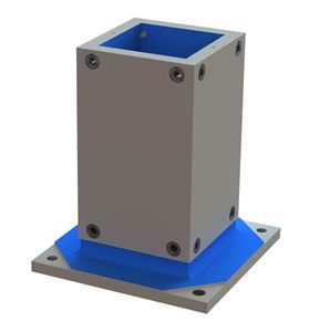 Picture for category Ball Lock® 4 Sided Tooling Columns