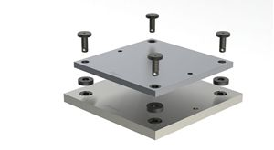 Picture of FIXPLATE MACHINING KIT, 16MM X .75